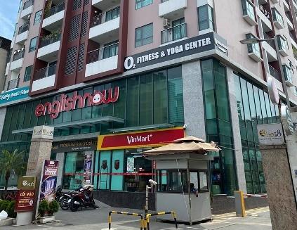 Chung cư One-18 ở ngoc 298 Ngọc Lâm, quận Long Biên, Hà Nội