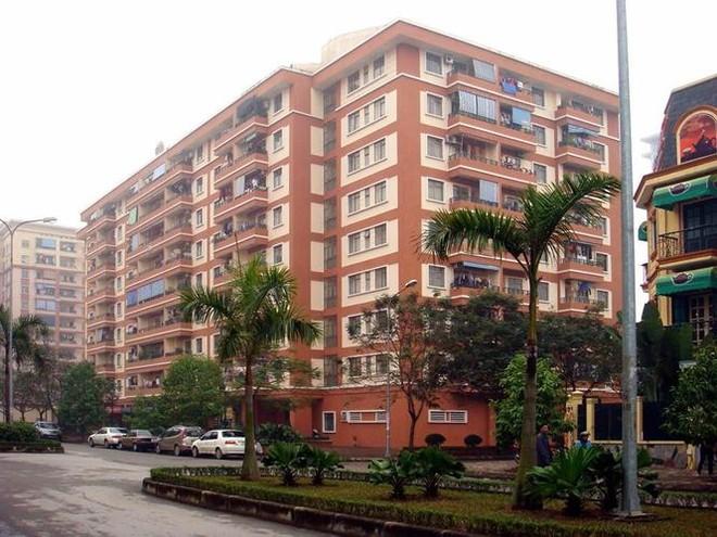 Đa số các tòa chung cư do Tổng Công ty HUD làm chủ đầu tư đã bàn giao cho Ban quản trị các tòa nhà quản lý từ lâu