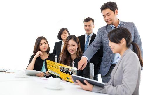 """Sản phẩm """"Sun – Hưu trí thanh nhàn"""" giúp doanh nghiệp gia tăng bảo vệ tài chính cho người lao động"""