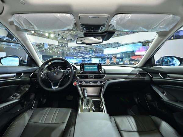 Honda Việt Nam giới thiệu mẫu xe Honda Accord hoàn toàn mới