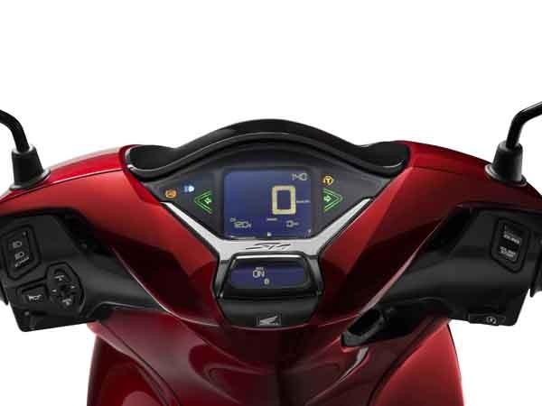 Honda Việt Nam tung phiên bản SH hoàn toàn mới vào dịp cuối năm