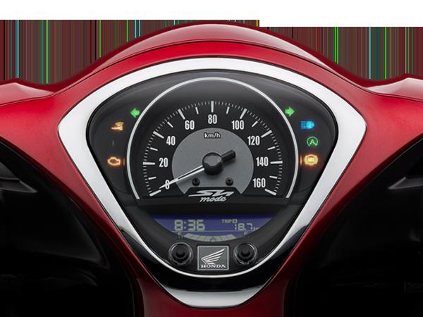 Mặt đồng hồ thiết kế mới