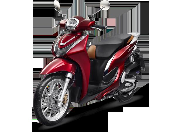 Honda Việt Nam ra mắt Sh Mode 2020