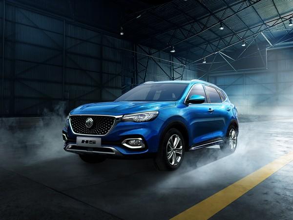MG Việt Nam giới thiệu 2 mẫu SUV hoàn toàn mới