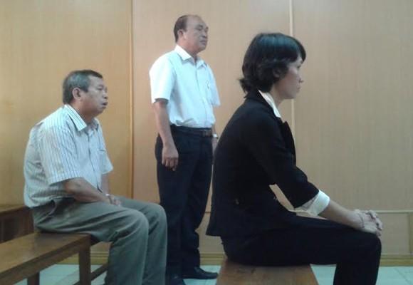 Bà Trịnh Thị Phương Mai chỉ bị phạt án treo