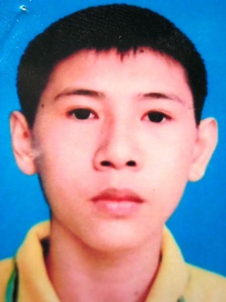 Nghi can Nguyễn Văn Duy