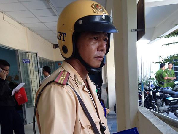 Thiếu tá Phạm Hoài Hiền