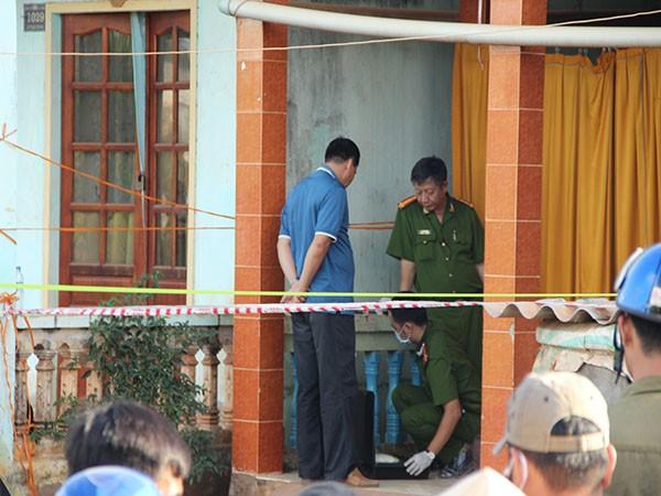 Công an tỉnh Long An chính thức khởi tố vụ án 3 mẹ con bị cắt cổ ở địa phương này