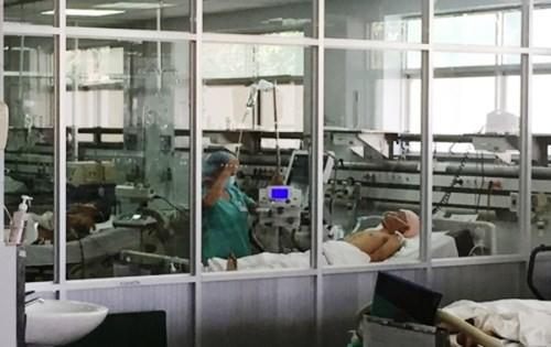 Nạn nhân Phương đã tử vong sau 8 ngày điều trị trong bệnh viện
