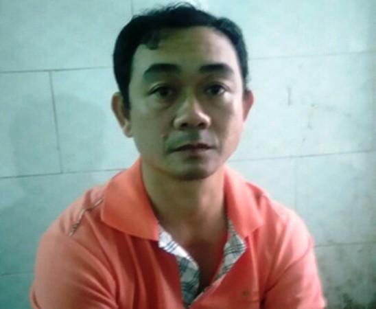 Nghi can Từ Thanh Tùng