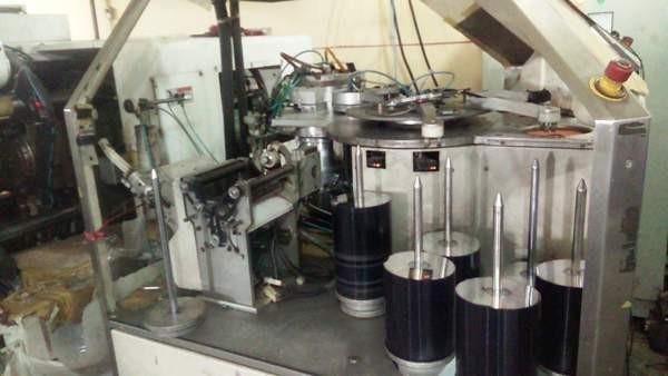Máy sản xuất băng đĩa lậu