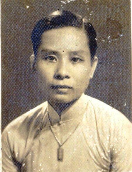Đến cuối đời, ông Phan Trọng Bình vẫn trăn trở về trường hợp ân nhân của mình, là nữ liệt sĩ Phạm Thị Chinh