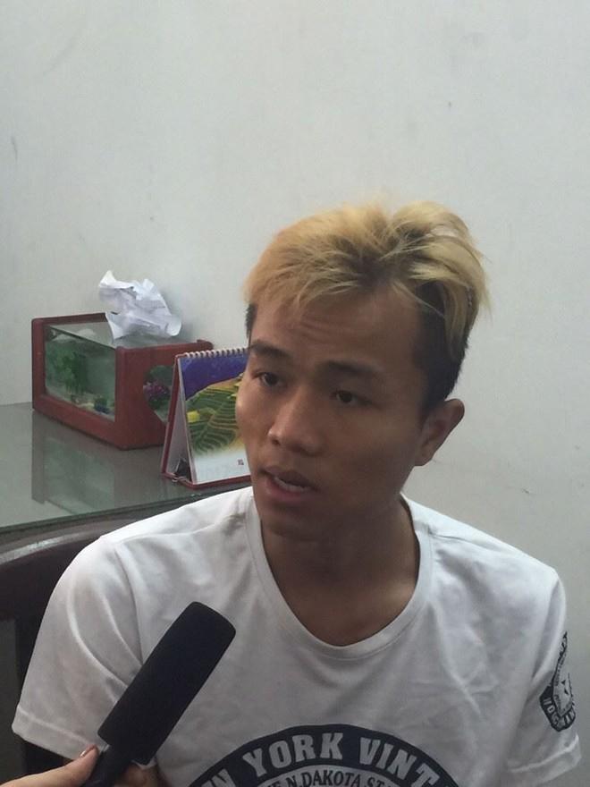 Nghi can Lợi Chí Cường, kẻ trực tiếp sát hại 1 nam thanh niên