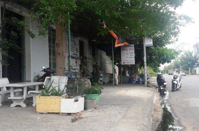 Vụ nam thanh niên bị đâm tử vong tại quán nhậu: Nhóm nghi can trình diện ảnh 1