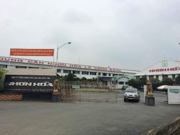 Công ty Cân Nhơn Hòa trình báo mất trộm số tiền 8,5 tỷ đồng