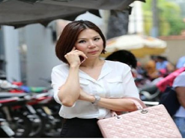Bà Ngọc bị bắt tạm giam để làm rõ nhiều tình tiết quan trọng trong vụ truy sát bác sĩ Chiêm Quốc Thái