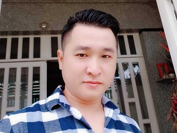 Nghi can Nguyễn Văn Hiền