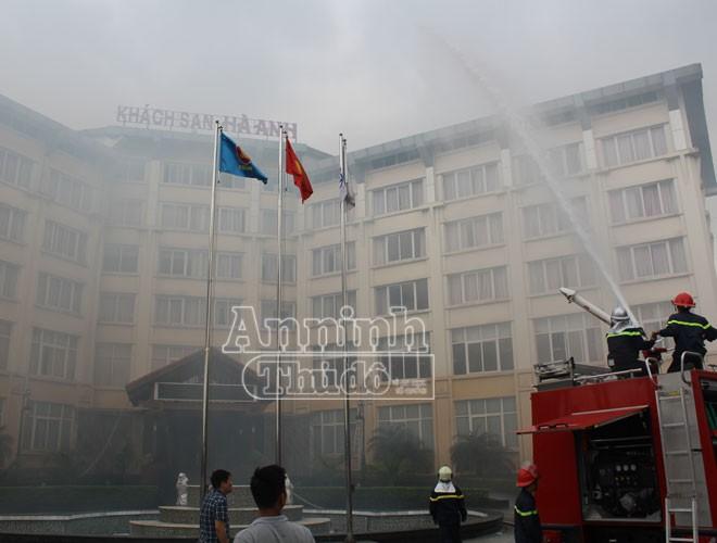 Nhiều người còn quá chủ quan trong việc phòng chống cháy nổ ảnh 3
