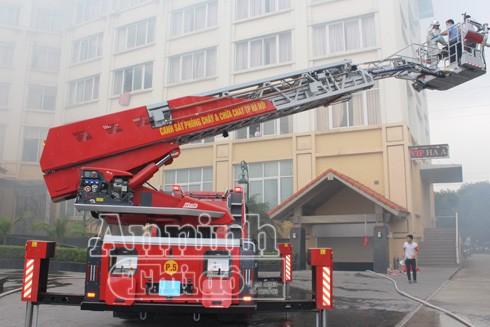 Nhiều người còn quá chủ quan trong việc phòng chống cháy nổ ảnh 6