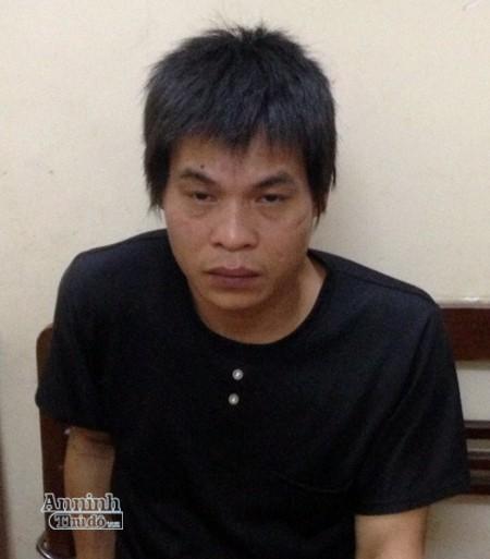 Nguyễn Văn Mạnh đã thừa nhận hành vi giết hại bố đẻ