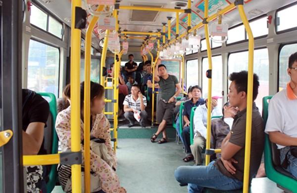 Phòng Cảnh sát hình sự vừa xác minh làm rõ thông tin nữ sinh viên bị dàn cảnh cướp ĐTDĐ trên xe buýt (ảnh minh họa)