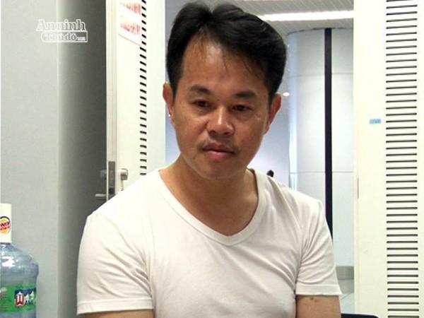 Cơ quan chức năng xác định Hong Zhaohui đã biển thủ 1,5 triệu USD tiền hoàn thuế xuất khẩu và tiền khấu trừ thuế