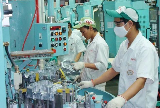 Việt Nam là điểm đến hấp dẫn với các nhà đầu tư mở rộng mạng lưới ở châu Á ảnh 1