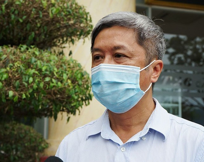 Thứ trưởng Bộ Y tế lý giải vì sao nhiều bệnh nhân nhiễm Covid-19 tử vong ảnh 1