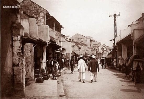 Các dòng họ di cư tới Thăng Long tụ hội vào văn hóa Hà Nội ảnh 3
