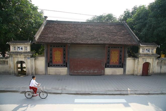 Các dòng họ di cư tới Thăng Long tụ hội vào văn hóa Hà Nội ảnh 1