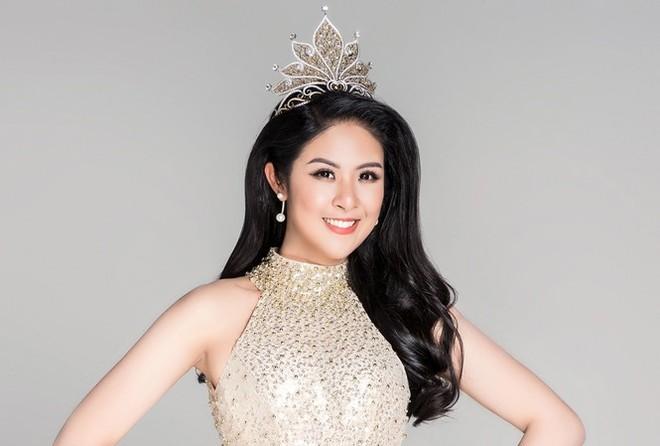 Lý do Hoa hậu Ngọc Hân không thích dùng hàng hiệu ảnh 2