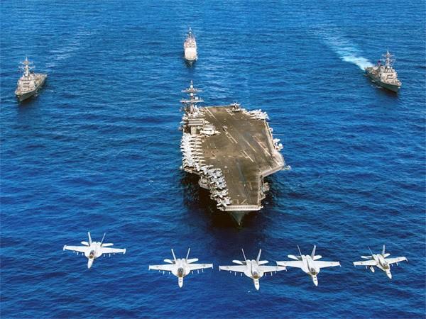 """""""Sát thủ tàu sân bay"""" Trung Quốc gây thêm căng thẳng ở Biển Đông ảnh 1"""