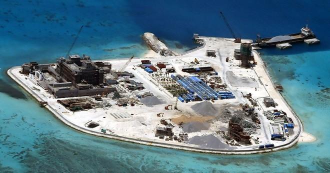 """ASEAN không còn """"nhường"""" Trung Quốc yêu sách phi pháp ở Biển Đông ảnh 1"""
