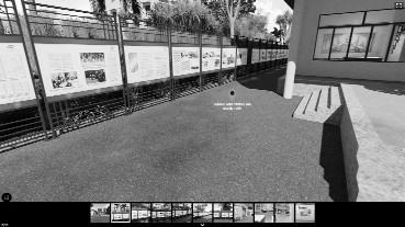 Xây dựng bảo tàng 3D: Khó khăn không nằm ở kinh phí ảnh 2