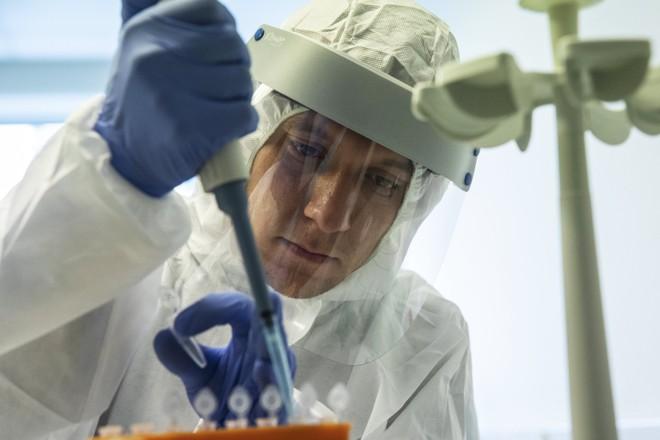 Nỗ lực toàn cầu phân bổ vaccine Covid-19 đến người dân ảnh 2