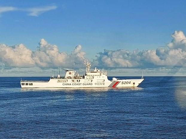 """ASEAN quyết liệt trước hành vi """"bẻ cong"""" pháp luật của Trung Quốc ở Biển Đông ảnh 1"""