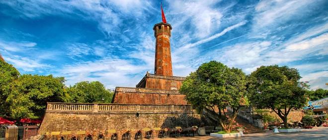 Sứ mệnh lịch sử oanh liệt và rạng rỡ của kinh đô 1010 năm tuổi (4): Những thăng trầm không thể nào quên về Kỳ đài Hà Nội ảnh 1