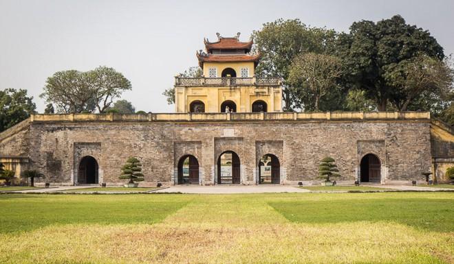 Kinh đô Thăng Long và những thăng trầm lịch sử ảnh 1