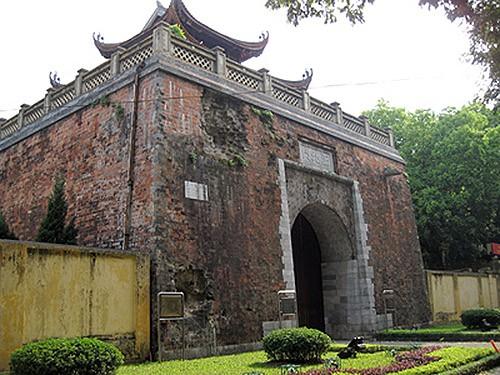 Kinh đô Thăng Long và những thăng trầm lịch sử ảnh 2