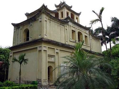 Kinh đô Thăng Long và những thăng trầm lịch sử ảnh 3