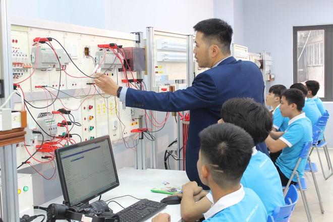 Hà Nội: Chất lượng nguồn nhân lực, năng suất lao động tăng vượt bậc ảnh 2