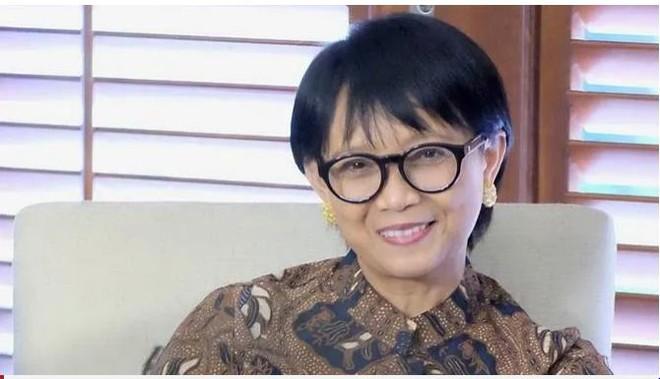 Không thay đổi quan điểm về Biển Đông dù Trung Quốc cung cấp vaccine Covid-19 cho công dân Indonesia ảnh 1