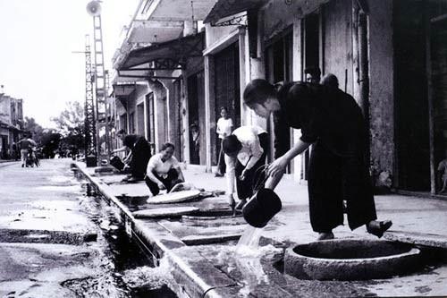 Chuyện vỉa hè ở Hà Nội xưa ảnh 4