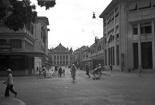 Chuyện vỉa hè ở Hà Nội xưa ảnh 3
