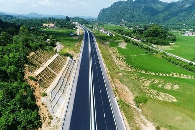 Vốn cho các dự án thành phần cao tốc Bắc - Nam: Thành bại nằm ở thị trường ảnh 1