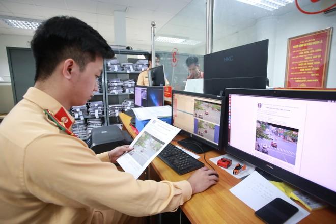 Cải cách hành chính, quản lý đồng bộ, tăng cường giám sát là điều cốt lõi của hệ thống giao thông thông minh ảnh 1