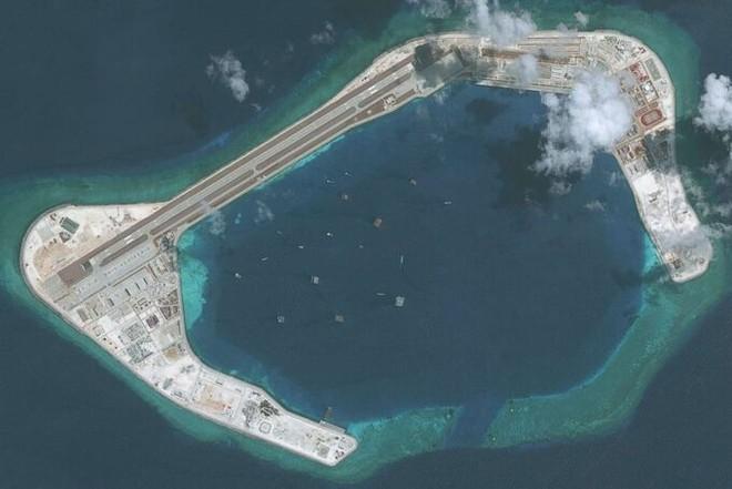 ASEAN đồng loạt bác bỏ yêu sách lãnh thổ phi lý của Trung Quốc ở Biển Đông ảnh 1