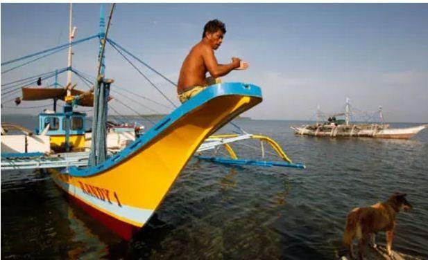 Philippines tái khẳng định không nhượng bộ trong vấn đề chủ quyền ở Biển Đông ảnh 1