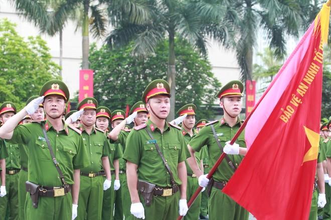 Giữ vững thế chủ động, xây dựng nền quốc phòng toàn dân, an ninh nhân dân vững mạnh ảnh 1