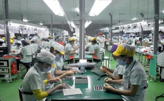 """Việt Nam là nền kinh tế hiếm hoi thoát nguy cơ suy thoái"""" ảnh 1"""